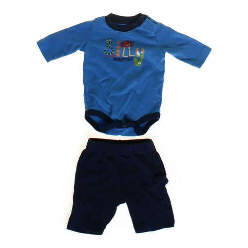 "Circo ""Silly Monsters"" Outfit in size NB at up to 95% Off - Swap.com"