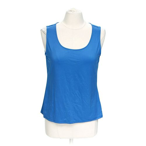 Charter Club Simple Camisole in size L at up to 95% Off - Swap.com