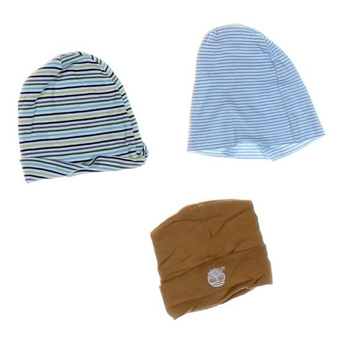 Gerber Simple Hat Set in size 3 mo at up to 95% Off - Swap.com