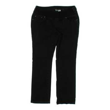 Simple Maternity Jeans for Sale on Swap.com