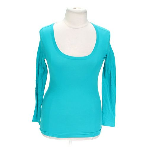 Active Basic Simple Shirt in size L at up to 95% Off - Swap.com