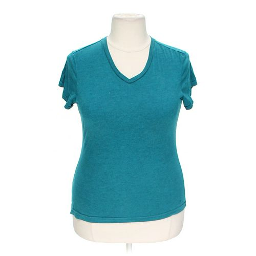 Danskin Now Simple Shirt in size 20 at up to 95% Off - Swap.com