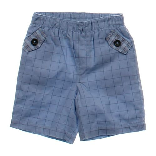 First Impressions Simple Shorts in size 6 mo at up to 95% Off - Swap.com