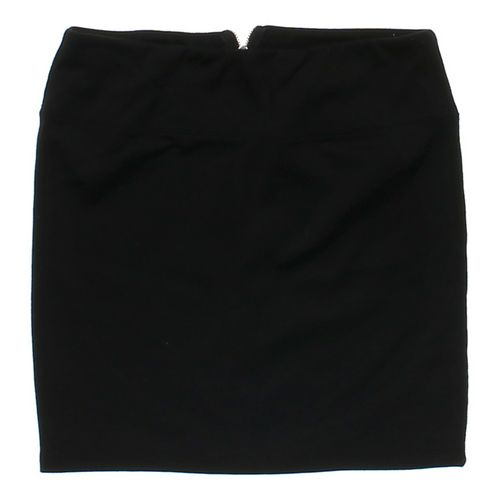 Xhilaration Simple Skirt in size JR 3 at up to 95% Off - Swap.com