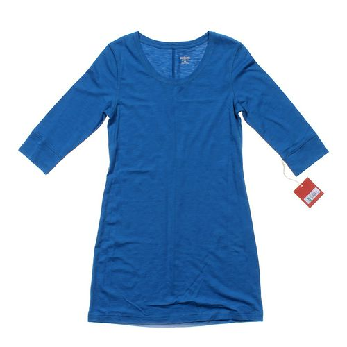 Mossimo Supply Co. Simple Tunic in size JR 7 at up to 95% Off - Swap.com