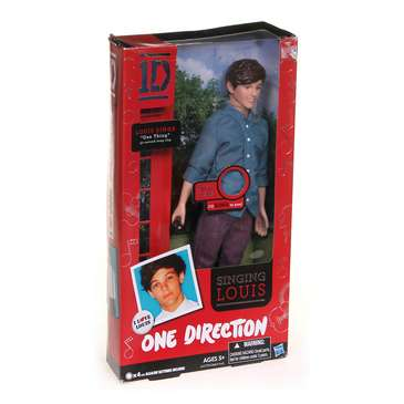 Singing Louis for Sale on Swap.com