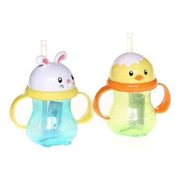 Sippy Cup Set for Sale on Swap.com