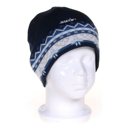 Swix Sport AS Ski Hat in size One Size at up to 95% Off - Swap.com
