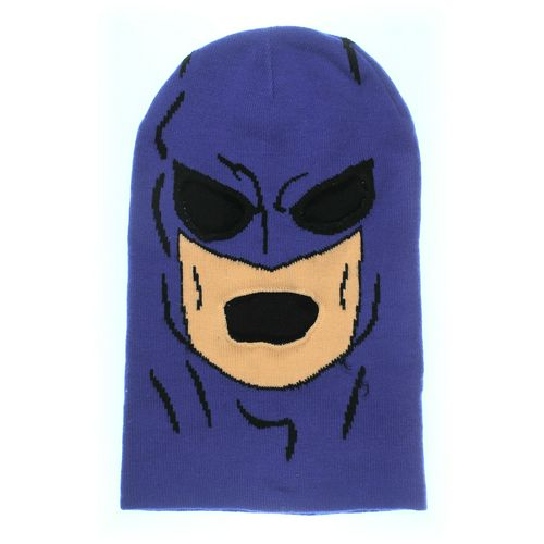 Batman Ski Mask in size 8 at up to 95% Off - Swap.com