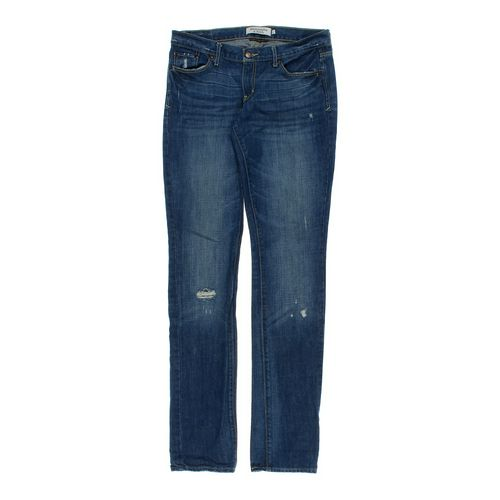 Abercrombie & Fitch Skinny Jeans in size 4 at up to 95% Off - Swap.com