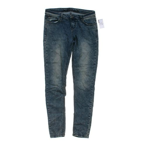 Body Central Skinny Jeans in size JR 7 at up to 95% Off - Swap.com