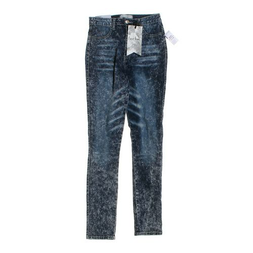 Crave Fame Skinny Jeans in size JR 11 at up to 95% Off - Swap.com