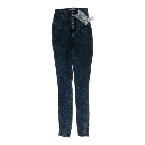 Crave Fame Skinny Jeans in size JR 3 at up to 95% Off - Swap.com