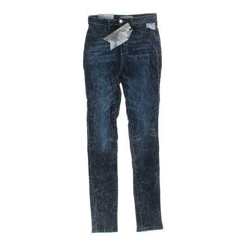 Crave Fame Skinny Jeans in size JR 5 at up to 95% Off - Swap.com