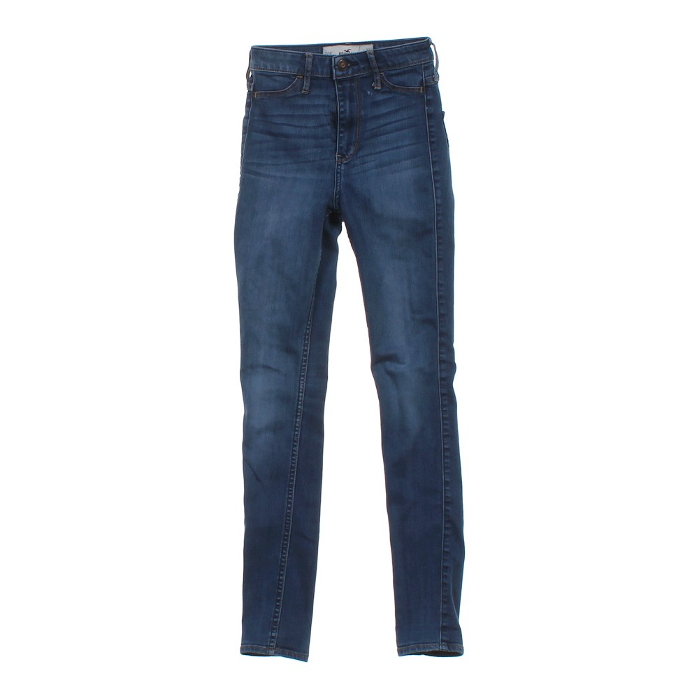 hollister jeans for girls - photo #27