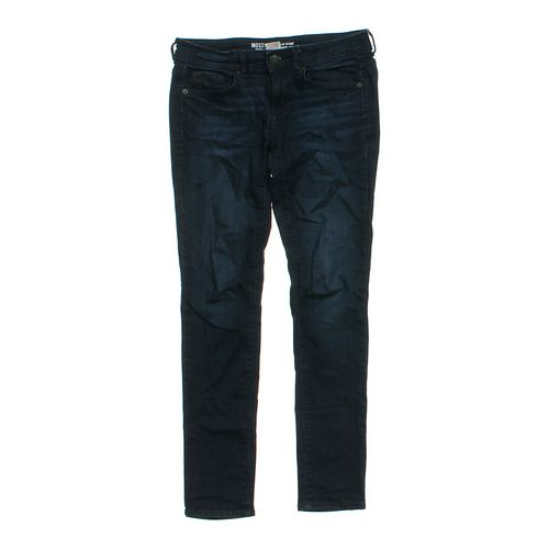 Mossimo Supply Co. Skinny Jeans in size JR 7 at up to 95% Off - Swap.com