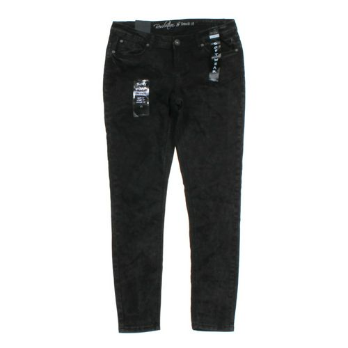 Revolution by Revolt Skinny Jeans in size JR 11 at up to 95% Off - Swap.com
