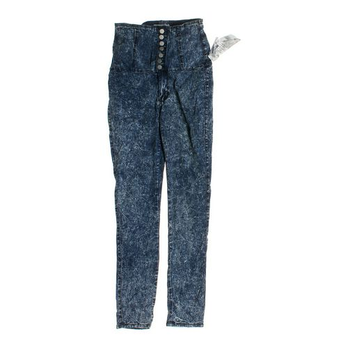 Crave Fame Skinny Pants in size JR 11 at up to 95% Off - Swap.com