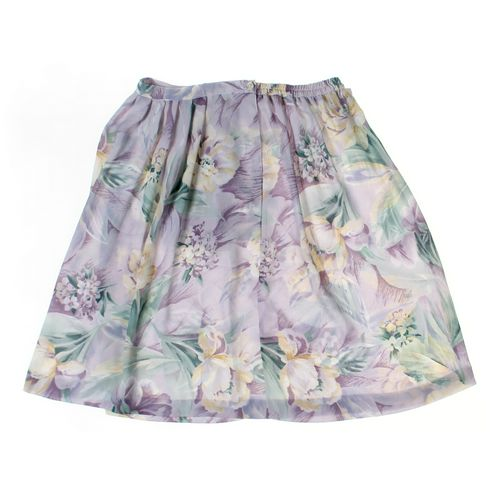 Alfred Dunner Skirt in size 14 at up to 95% Off - Swap.com