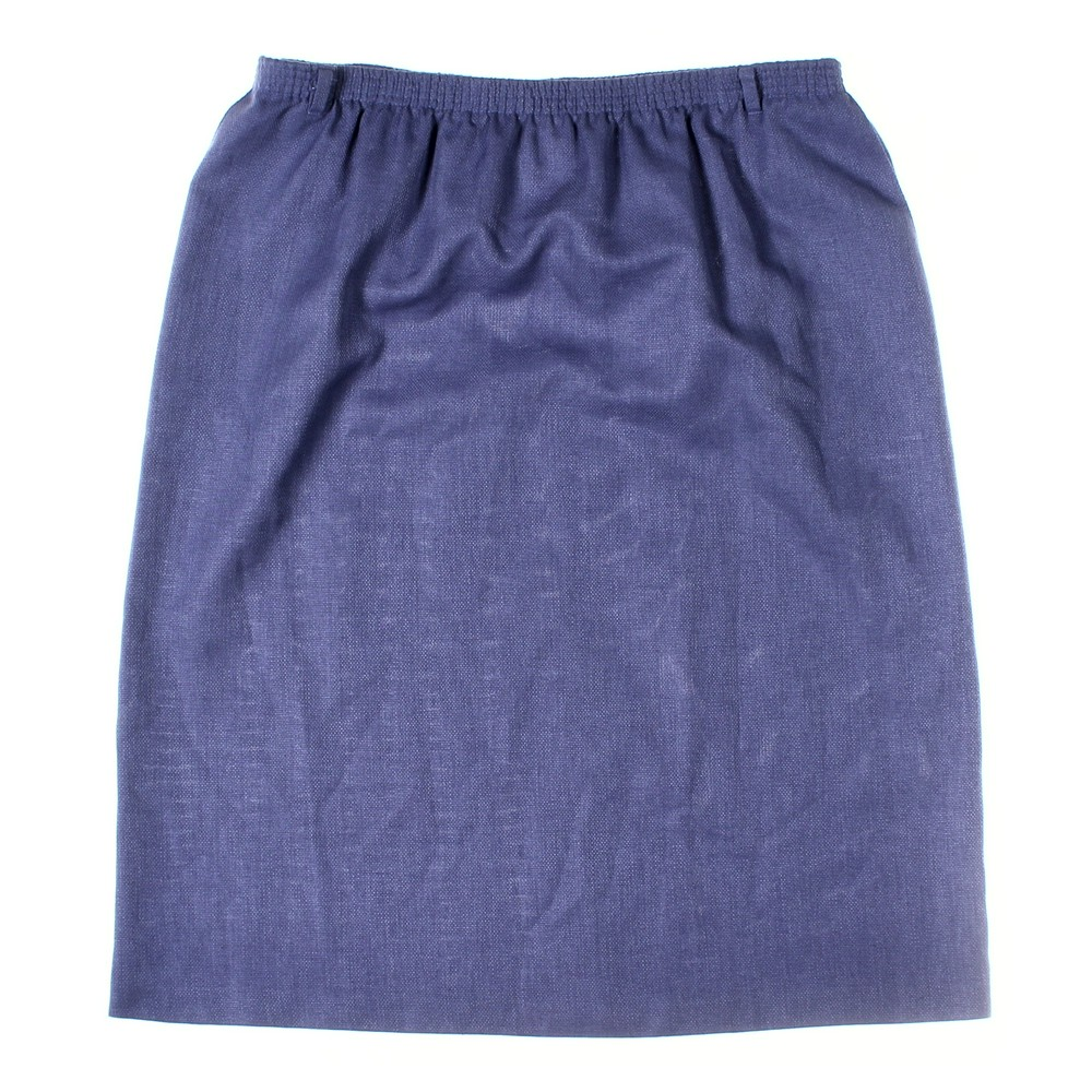 0c7bd10a75f Alfred Dunner Skirt in size 20 at up to 95% Off - Swap.com