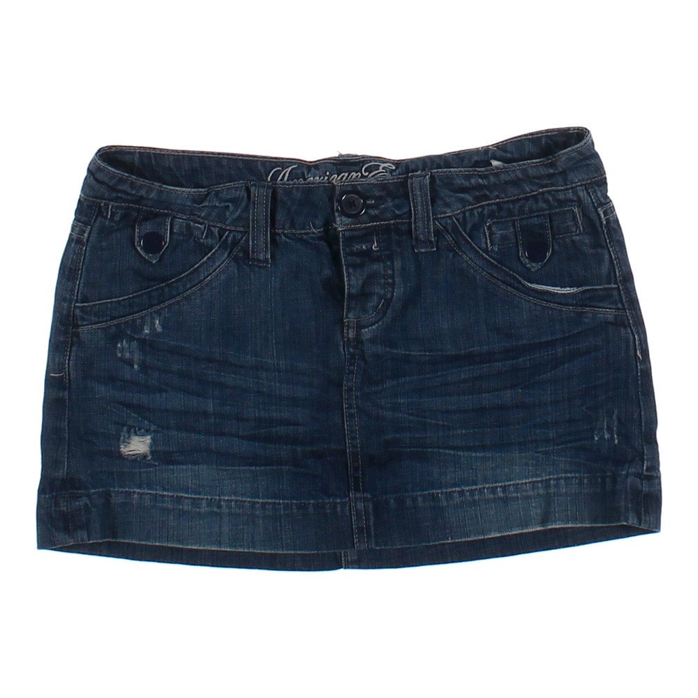 d0559283bf138f American Eagle Outfitters Skirt in size 4 at up to 95% Off - Swap.