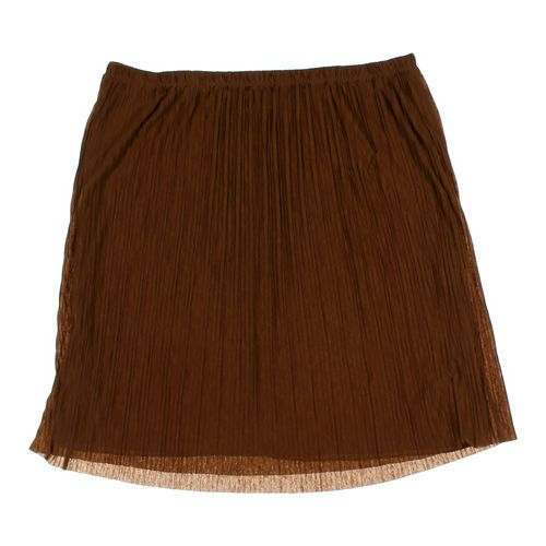 Avenue Skirt in size 22 at up to 95% Off - Swap.com