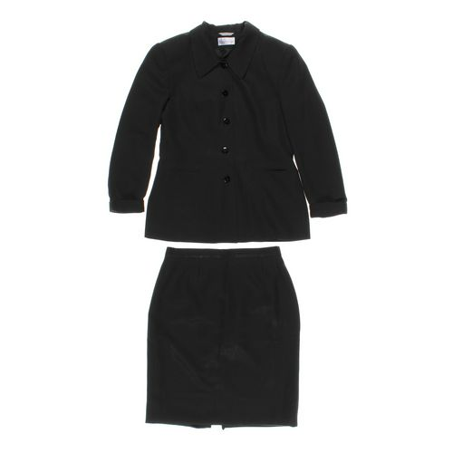 Giorgio Sant' Angelo Skirt & Blazer Set in size 12 at up to 95% Off - Swap.com