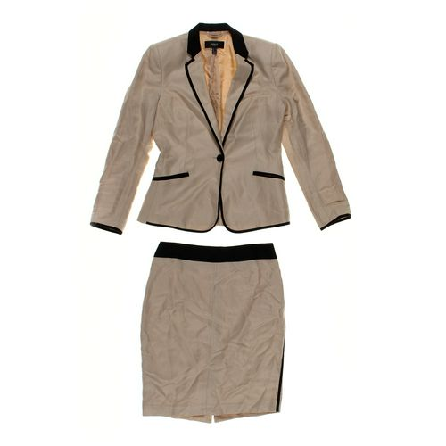 MNG Suit Skirt & Blazer Set in size 8 at up to 95% Off - Swap.com