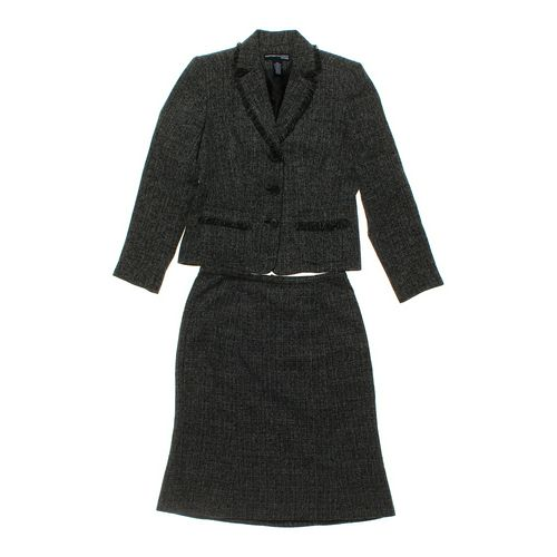 Norton McNaughton Skirt & Blazer Set in size 4 at up to 95% Off - Swap.com