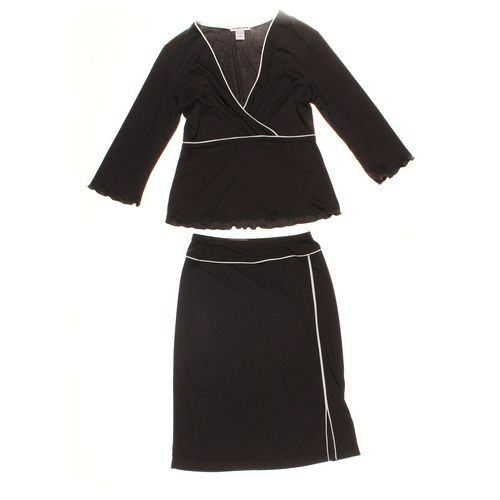 Notations Skirt & Blouse Set in size S at up to 95% Off - Swap.com