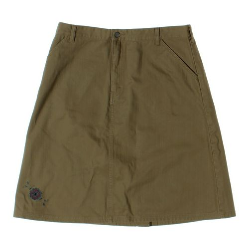 Cabela's Skirt in size 18 at up to 95% Off - Swap.com