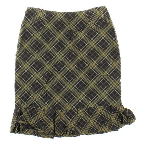 Carol Anderson Skirt in size 10 at up to 95% Off - Swap.com