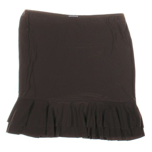 Chaps Skirt in size XL at up to 95% Off - Swap.com