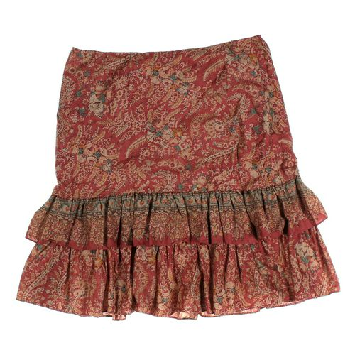 Chaps Skirt in size 12 at up to 95% Off - Swap.com