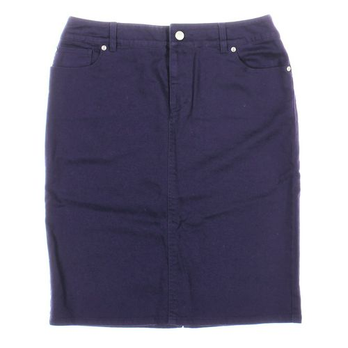 Chico's Skirt in size 0 at up to 95% Off - Swap.com