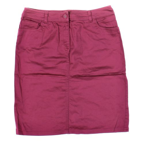 Chino Skirt in size 0 at up to 95% Off - Swap.com