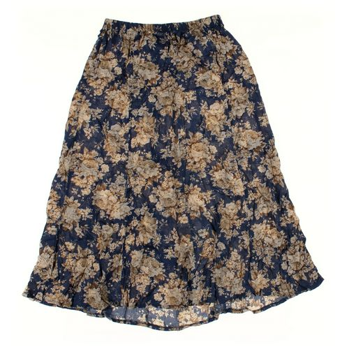 Denim & Co. Skirt in size L at up to 95% Off - Swap.com