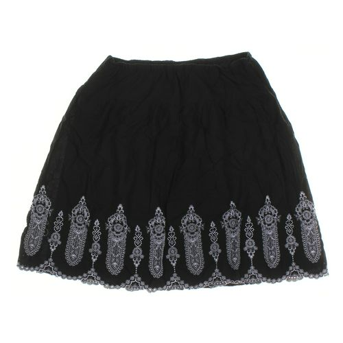 dressbarn Skirt in size 22 at up to 95% Off - Swap.com