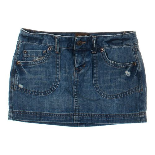 Aéropostale Skirt in size JR 3 at up to 95% Off - Swap.com
