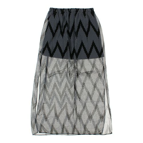 by&by Skirt in size JR 11 at up to 95% Off - Swap.com