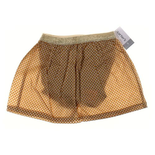 Carter's Skirt in size 5/5T at up to 95% Off - Swap.com
