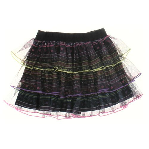 Hello Kitty Skirt in size 7 at up to 95% Off - Swap.com