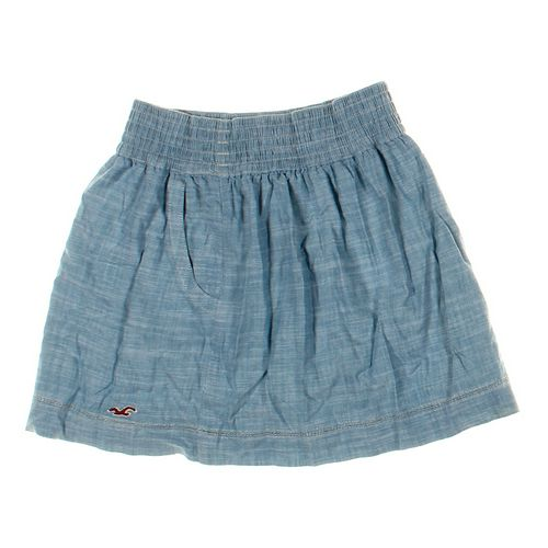Hollister Skirt in size JR 3 at up to 95% Off - Swap.com