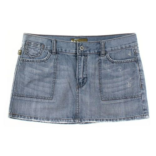 Hollister Skirt in size JR 5 at up to 95% Off - Swap.com