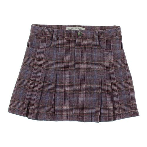 Laura Ashley Skirt in size 4/4T at up to 95% Off - Swap.com