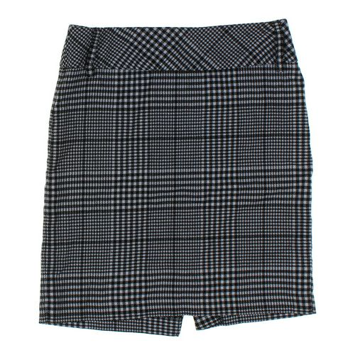 Maurices Skirt in size JR 9 at up to 95% Off - Swap.com