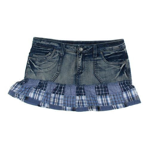Mudd Skirt in size JR 11 at up to 95% Off - Swap.com