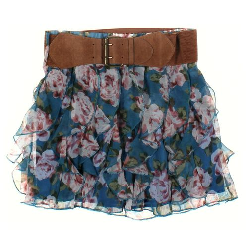 rue21 Skirt in size JR 11 at up to 95% Off - Swap.com