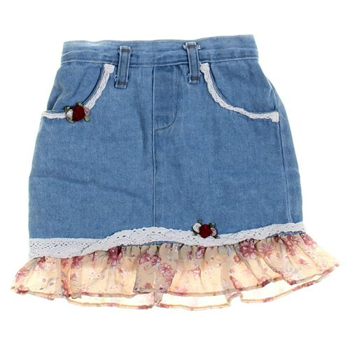 Sparkle & Fade Skirt in size 5/5T at up to 95% Off - Swap.com