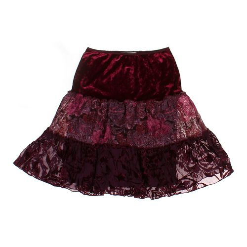 Speechless Skirt in size JR 3 at up to 95% Off - Swap.com